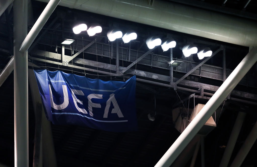 Europa League Gruppenphase 2021/16